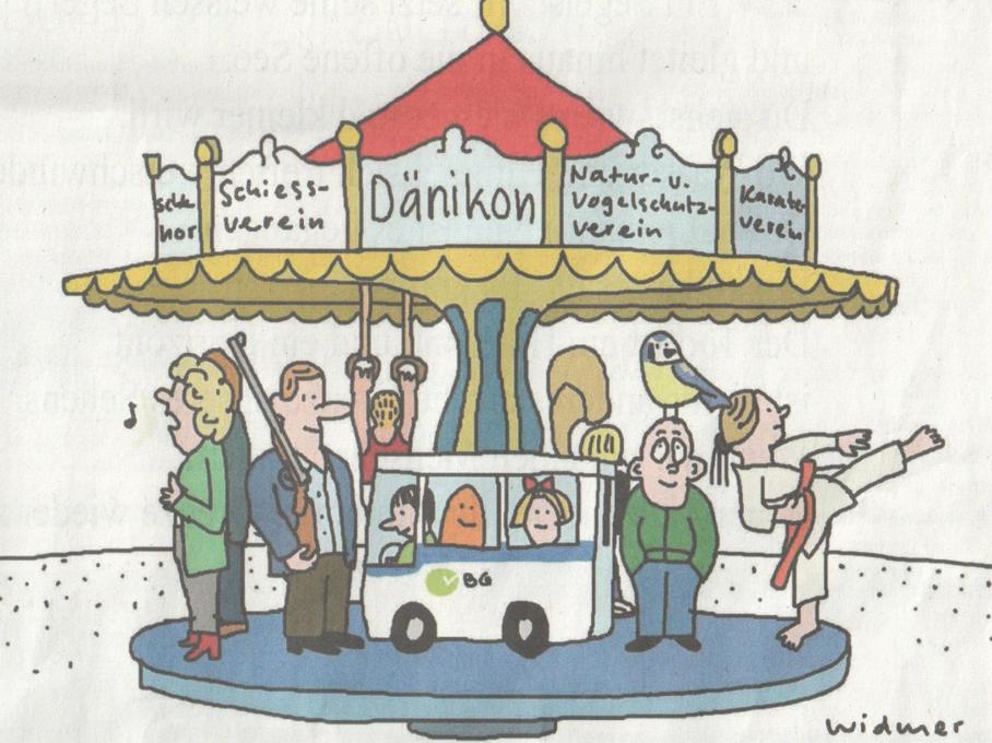 V003-Dorffest Dänikon 2018