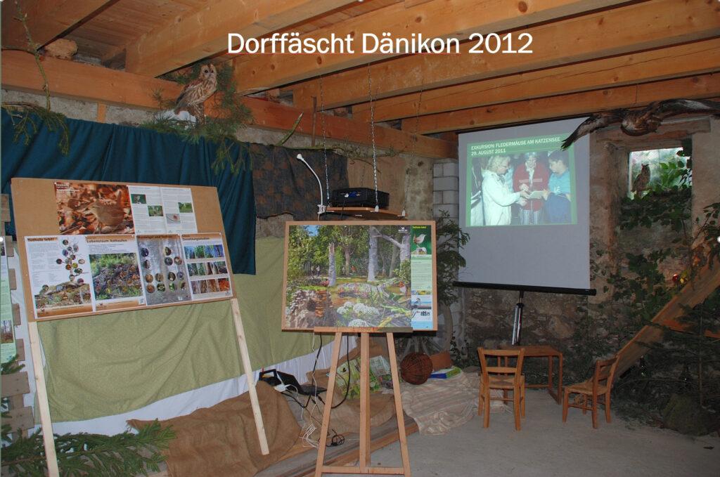 V008-Dorffest Dänikon 2012