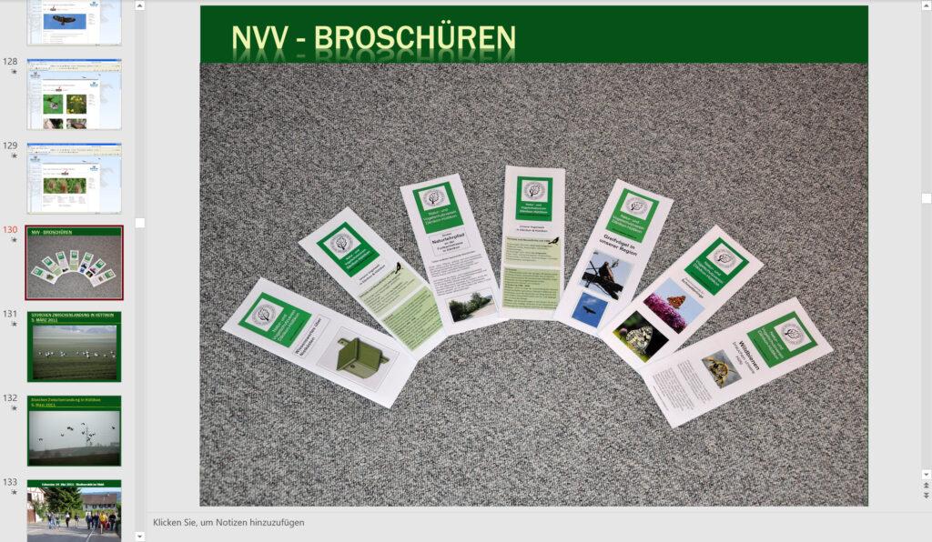 V009-NVV Broschüren 2010
