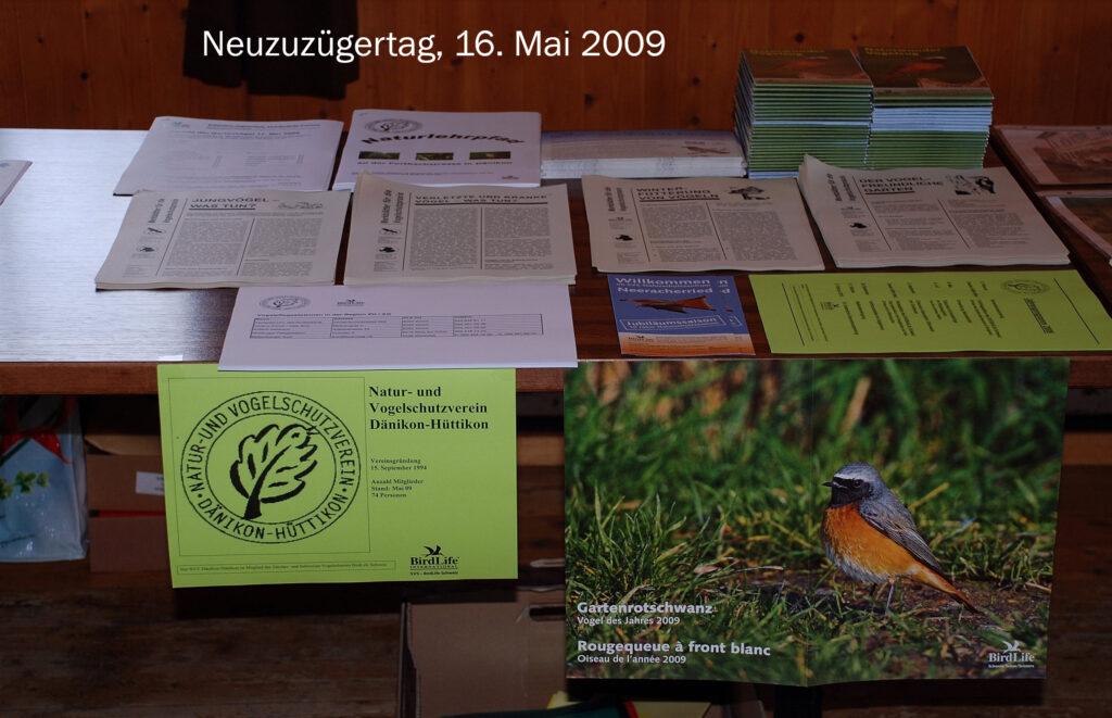 V012-Neuzuzügertag 2009